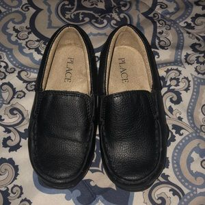 3/$20 Toddler boys loafers
